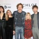 Katherine Waterston – 'State Like Sleep' Premiere at 2018 Tribeca Film Festival in New York
