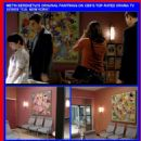 HOLLYWOOD PAINTER METIN BEREKETLI'S ORIGINAL PAINTINGS ON CBS'S TOP-RATED DRAMA TV SERIES