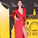 Alejandra Guilmant- El Palacio de Hierro Store Opening