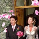 Heather Mills and Paul McCartney