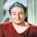 Caesar and Cleopatra - Claude Rains - 454 x 310