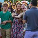 Blake Lively Target Cat & Jack Launch Celebration