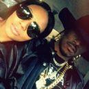 Future (rapper) and Brittni Truth - 454 x 515