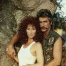 Cher and Sam Elliott