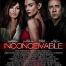 Inconceivable (2017) - 454 x 673