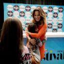 Kate del Castillo- 5th Annual Festival PEOPLE En Espanol - Day 1 - Front Stage
