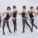 Broadway Dancers - 454 x 303