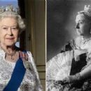 The Queen and Victoria