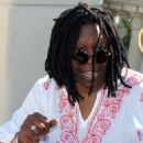 Whoopi Goldberg Announces Mother's Death