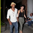 Serinda Swan and Mehcad Brooks - 454 x 597