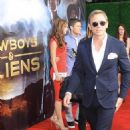 """Cowboys & Aliens"" Premieres at Comic-Con"