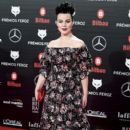 Debi Mazar- Red Carpet - Feroz Awards 2019 - 396 x 600