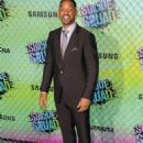 Will Smith at 'Suicide Squad' Premiere in New York 08/01/2016 - 454 x 644