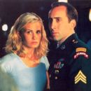 Monica Potter and Nicolas Cage