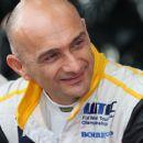 Fondmetal Formula One drivers