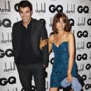 Claudia Winkleman - GQ Men Of The Year Awards At The Royal Opera House On September 8, 2009 In London, England