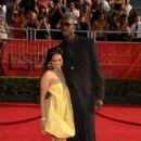 Kevin Garnett and Brandi Padilla