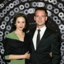 Troian Bellisario and Patrick J. Adams - 400 x 600