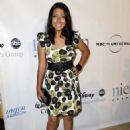 Caitlin Sanchez- 2011
