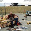 Sam Shepard as Howard Spence; Photo by: Wim Wenders.