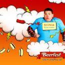 Beerfest Wallpaper 2006 - 454 x 363