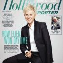 With her Telepictures talk show set to return for its 10th season on September 10th, Ellen DeGeneres garnered herself a share of the spotlight by covering the latest issue of The Hollywood Reporter magazine