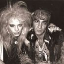 Michael Monroe & Little Steven