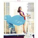 Alison Brie - Elle Magazine Pictorial [Canada] (April 2012)