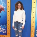 Maria Menounos- Premiere of Universal Pictures' 'Sing' - Arrivals - 454 x 680