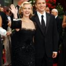 Reese Witherspoon and Ryan Phillipe - The 74th Annual Academy Awards - Arrivals (2002)