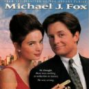 Gabrielle Anwar and Michael J. Fox - 339 x 445