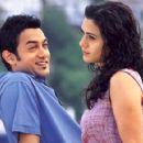 Aamir N Preity