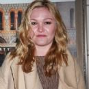 Julia Stiles Constellations Broadway Opening Night In Nyc