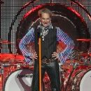 VAN HALEN ROCKS THE BELL CENTRE MONTREAL, CANADA ON MARCH 15TH, 2012