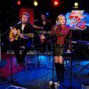 SiriusXM Studios in New York City (October 15, 2013)