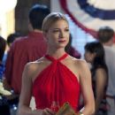 Emily VanCamp as Emily Thorne in Revenge