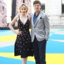 Imogen Poots – Royal Academy of Arts Summer Exhibition Preview Party in London - 454 x 597