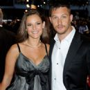 Tom Hardy and Rachael Speed - 454 x 703