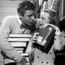 Peter Lawford and June Allyson