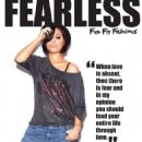 Lauren London - Fearless Magazine Pictorial [United States] (14 May 2013) - 454 x 649
