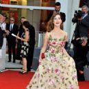 Clara Alonso – At Eternity's Gate Premiere – 2018 Venice Film Festival - 454 x 682