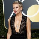 Kate Hudson :  75th Annual Golden Globe Awards