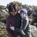Dev Patel and Rooney Mara