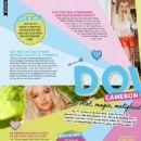 Dove Cameron – Tina Magazine Netherlands (October 2019)