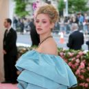 Lili Reinhart- The 2019 Met Gala Celebrating Camp: Notes On Fashion - Arrivals - 419 x 600