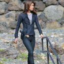 Grace Park as Kono Kalakaua in Hawaii Five-O