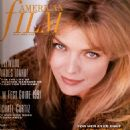 Michelle Pfeiffer - American Film Magazine [United States] (January 1991)