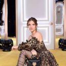 Barbara Palvin – Calzedonia Leg Show in Verona