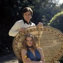 Cybill Shepherd and Peter Bogdanovich - 400 x 383