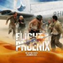 Flight of the Phoenix Wallpaper - 2004